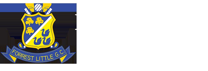 Forrest Little