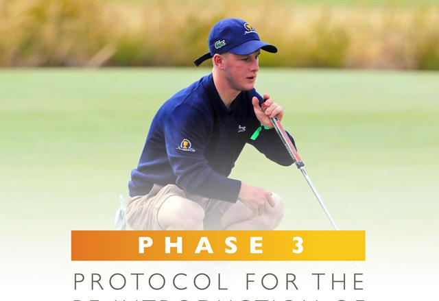 Phase 3 Protocol